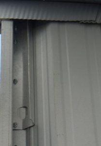 Door Stiffener Extension