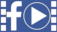 Facebook Video Play Button